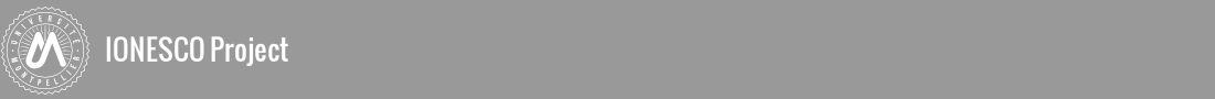 IONESCO Logo